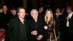 Charles Aznavour'un kızı Müslüman oldu