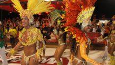 Hazırlıklar tamam, Rio Karnavalı başlasın