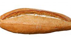 Günde 3 milyon ekmek çöpte