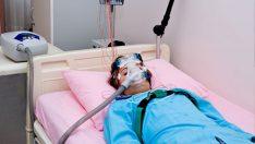 Uyku apnesi yüksek tansiyon nedeni olabilir