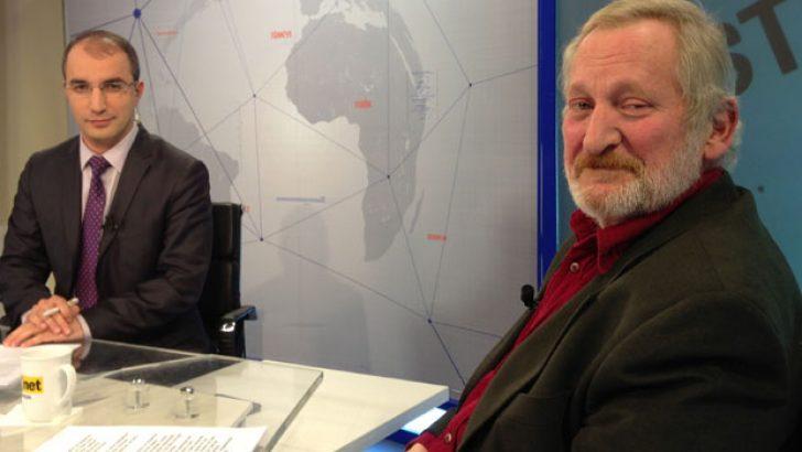 Gazeteci-Yazar Mehmet Ali Yula: Olof Palme'yi PKK öldürttü