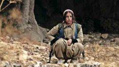 Kürtçe bilmeyen Kürt kızı