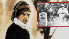 Said Nursi'nin mezarı mı?
