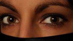 Müslüman kadınlara tecavüz