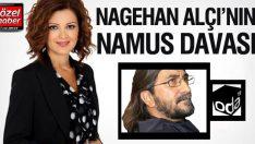 Nagehan Alçı'ya hakarete iki yıl hapis istemi