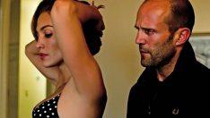 Jennifer Lopez yeni filminde soyundu