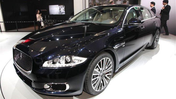 Jaguar XJ 2.0'den yeni fiyatlama