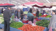 Aksaray Belediyesi'nden Türkiye'nin en büyük kapalı pazarı