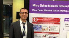 Kulak zarına yerleştirilen mikro işitme cihazı geliştirildi