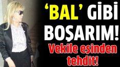 Bom'BAL'adı!