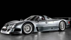 Mercedes-Benz Clk Gtr satılıyor