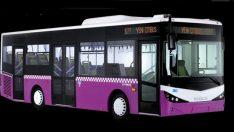 Kastamonu'da halk otobüsü sorunu!