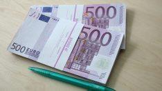 Fransa: 500 euro kaldırılmalı