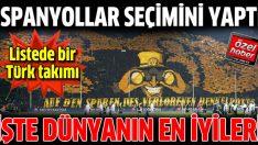 Galatasaray en muhteşemler arasına girdi!