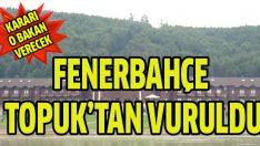 Fenerbahçe'ye 'Maliye' şoku