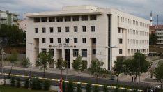 Silivri'de yargı depremi