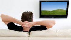 Türkiye'nin televizyon izleme oranı