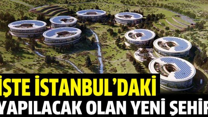 Baraja nazır akıllı kent