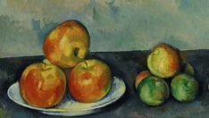 Elma tablosuna 41 milyon dolar