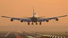 Pilotsuz uçan uçak