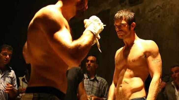 Fight Club'ın ünlü Türkler'i