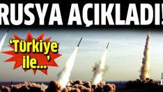 Rusya Türkiye ile S-300 üretmek istiyor