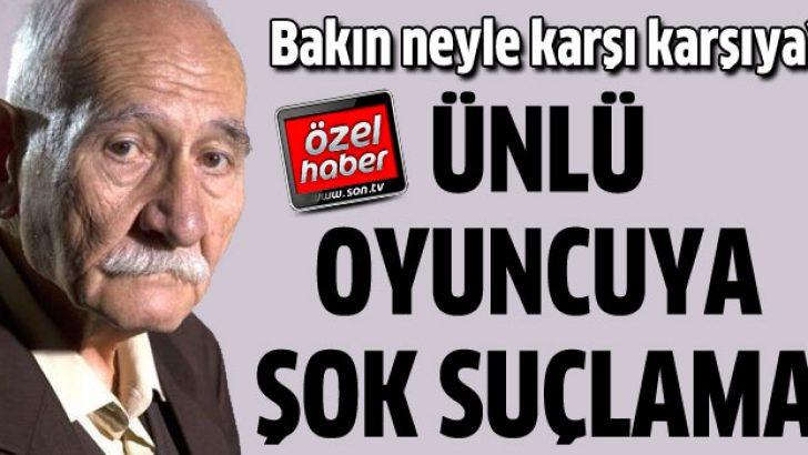 Piri Mehmet Paşa'ya şok suçlama
