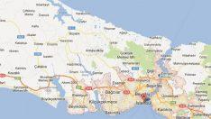 İşte Kanal İstanbul güzergahları