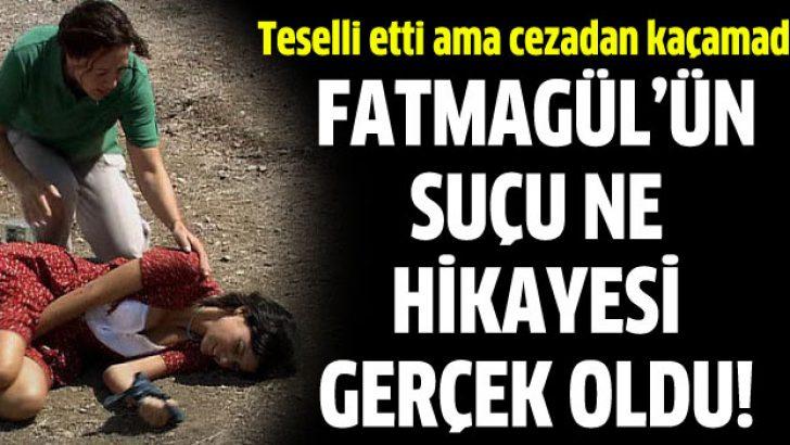Fatmagül'ün suçu ne hikayesi gerçek oldu