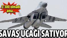 Rusya Esad'a bu kez uçak satıyor
