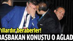 Erdoğan konuştu Karakurt ağladı