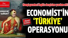 The Ekonomist'in Türkiye operasyonu !