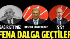 'Kılıçdaroğlu'nu yedirmeyiz' bombası