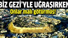 Gezi'yle uğraşırken Kuzey Irak'ta giden gidiyor