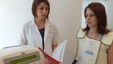 KOAH hastalarına nefes aldıracak yeni tedavi yöntemi!