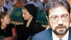 Özal'ın ölmeden önceki son fotoğrafı