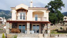 En çok satılık villa Beykoz'da