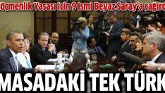 Yoğurt kralı Türk Beyaz Saray'da