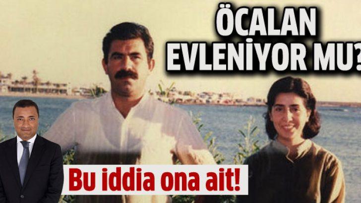 Abdullah Öcalan evleniyor mu?