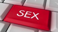 İnternette 'porno' filitresi
