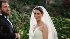 Melisa Sözen Roma'da evlendi