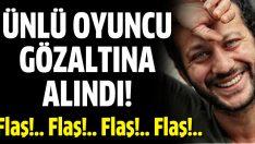 Rıza Kocaoğlu gözaltına alındı