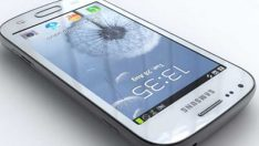 Akıllı telefonda mini rekabet