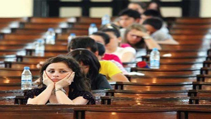 Gurbetçilere üniversite müjdesi