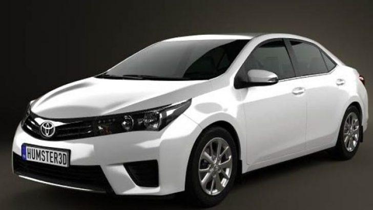 Toyota'dan Forever Kart uygulaması