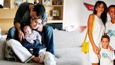 Mustafa Sandal'ın oğlu sorusuyla şaşırttı