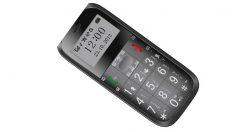 Yaşlıları 'hayata bağlayan' telefon