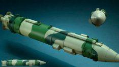 Çin'in füzeleri 3,44 milyar dolar