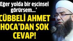 Cübbeli'den Hülya Avşar'a koca mesajı