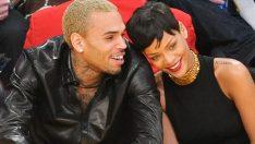 Rihanna'nın sevgilisi göz altına alındı